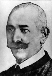 Anton Bulgari was sentenced to death and hanged.