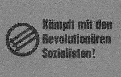 Claim by the Reevolutionary Socialists